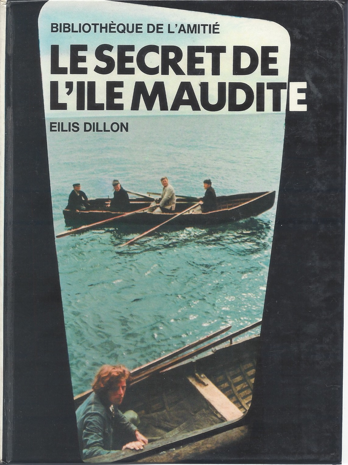 The Coriander, French edition